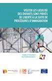 Visiter les lieux où des enfants sont privés de liberté à la suite de procédures d'immigration - Guide à l'intention des Parlementaires