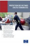 Protection des victimes d'actes terroristes