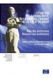 Situation de la démocratie, des droits de l'homme et de l'Etat de droit (5e rapport)