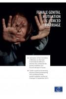 Female genital mutilation...