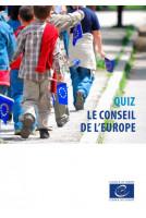 Quiz - Le Conseil de l'Europe