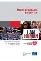Racism, intolerance, hate...