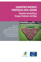 Leaflet - JAUNATNES NOZARES...