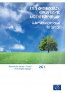 A democratic renewal for...