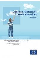 Children's data protection...