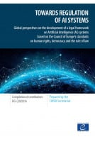 Towards regulation of AI...