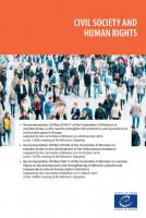 Civil society and human rights
